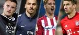 Rumor Mill: Gundogen to Liverpool? Muller to Chelsea?