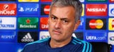 Chelsea's Mourinho believes he still has Abramovich's backing