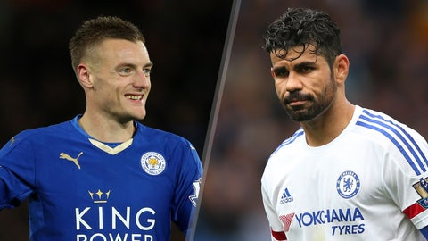 Premier League: Leicester City vs. Chelsea (live, Monday, 3 p.m. ET)