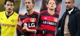 Bundesliga Five Points: Bayern battles injury crisis; Hummels regains form