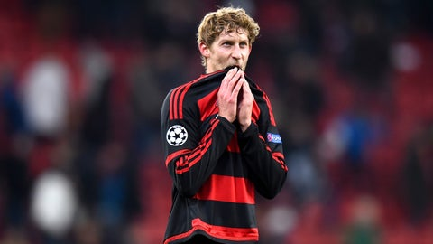 Who will take Kiessling in January?