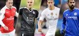 Rumor Mill: Will Costa/Falcao stick around? Ozil to make Real return?