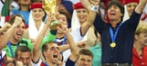 FIFA reports over 1 billion viewers for 2014 World Cup final