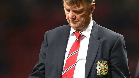 … and just how long will the Special One be out of work?