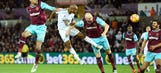 Swansea, West Ham share the spoils in Premier League stalemate