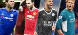 Premier League 5 Points: Busy weekend offers holiday cheer