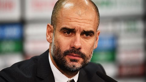 Has Pep unsettled City?