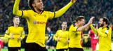 Pierre-Emerick Aubameyang beats out Yaya Toure for African Player of the Year