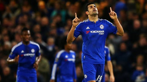 Chelsea paper over the cracks…for now
