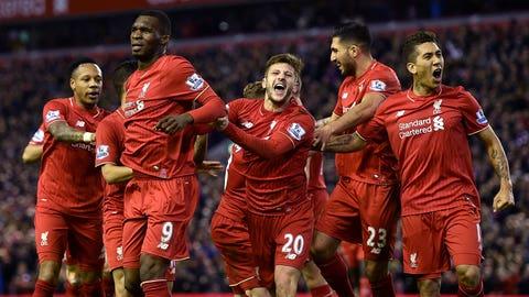 Liverpool, Benteke earn critical win
