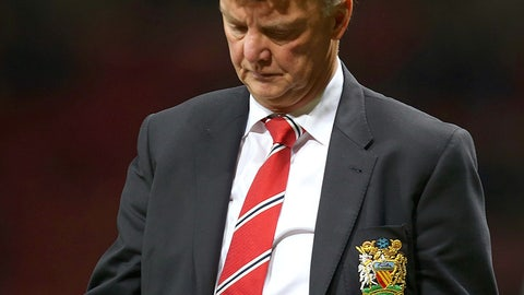 December 19: Manchester United 1, Norwich 2
