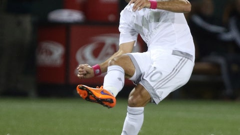 Midfielder: Benny Feilhaber (Sporting Kansas City)