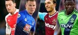 Live: Arsenal face Bournemouth; West Ham entertain Southampton