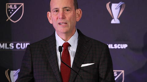 MLS, MLS Players Union strike Collective Bargaining Agreement
