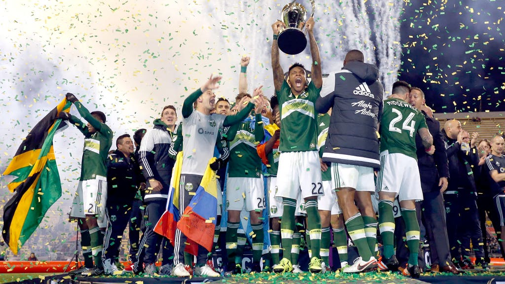 How Are Mls Players Rewarded For Winning Games And Trophies Fox