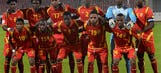 Ebola-free Guinea clear to host international soccer matches