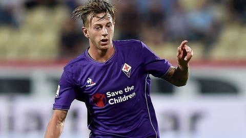 Federico Bernardeschi, Fiorentina/Italy