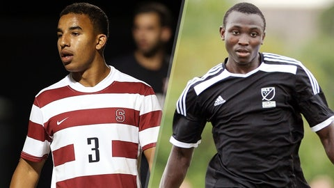 10 prospects to watch in the MLS SuperDraft