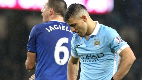 Manchester City's ire misplaced