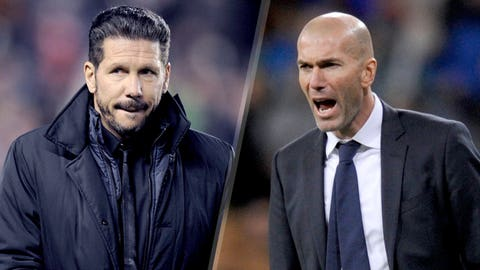 Detailed look: Real Madrid and Atletico's transfer bans