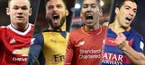 Matches to Watch: Liverpool face United; Barca look to extend streak