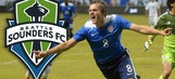 Seattle Sounders sign United States forward Jordan Morris