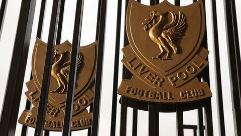 9. Liverpool (Premier League) -- $426.3 million