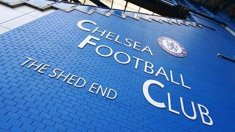 8. Chelsea (Premier League) -- $457 million