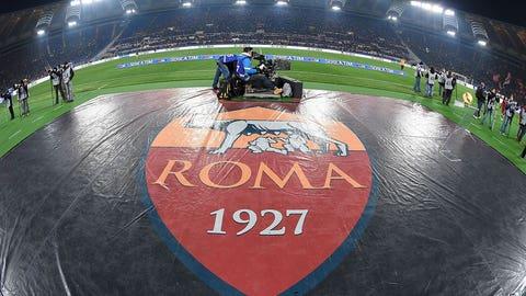 16. Roma (Serie A) -- $196.3 million