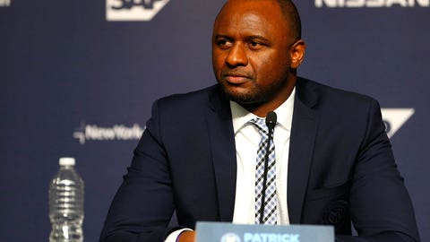 What can we expect from Patrick Vieira's New York City FC?