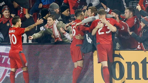 Is Toronto FC finally ready to contend for MLS Cup?