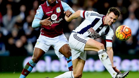 Derby to forget at The Hawthorns