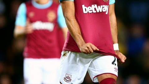Is Dmitri Payet the Premier League's POTY?