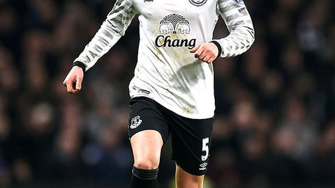 John Stones (Everton to Manchester City)