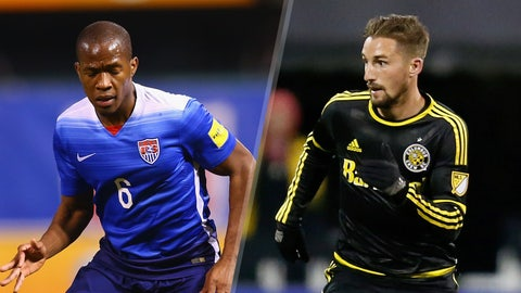 Five USMNT players to watch against Iceland and Canada