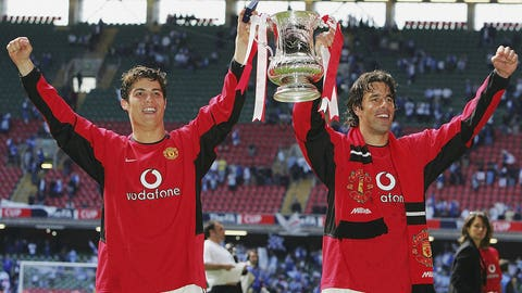 FA Cup final (May 22, 2004)