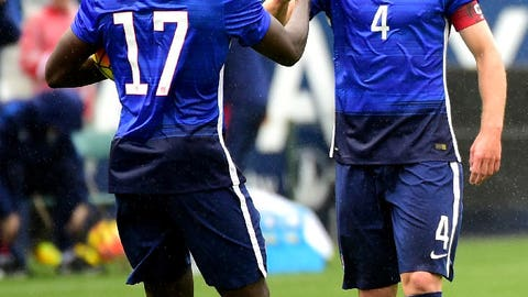 3. Bradley remains USA's engine