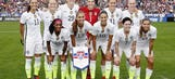 U.S. Soccer sues USWNT's union to prevent possible strike as Rio nears