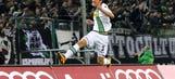 Gladbach rebound with emphatic win against Werder Bremen