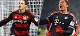 Watch Live: Chicharito, Leverkusen take on Bayern Munich (FOX)