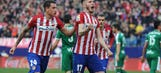 Atletico end two-game losing skid with comeback win vs. Eibar