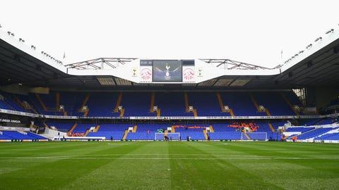 Tottenham Hotspur (England)
