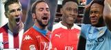 Power Rankings: European football brings winds of change