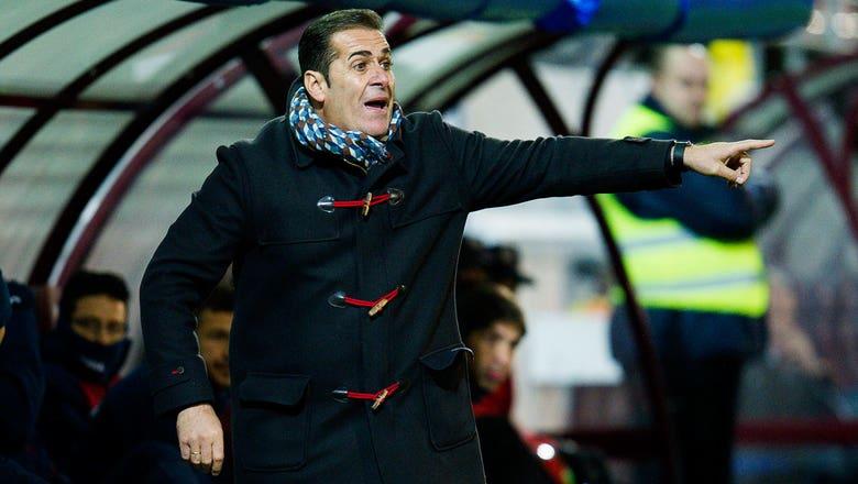 La Liga side Granada fire Sandoval after Valencia defeat