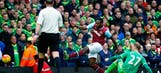 West Ham boost European hopes with win against Sunderland
