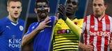 Live: Latest scores from Saturday's Premier League games