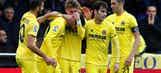 Barcelona beat Sevilla as Villarreal strengthen hold on UCL spot