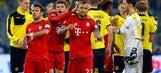 Bayern Munich keep Borussia Dortmund at bay with goalless draw