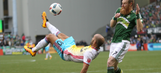 Stop and watch Federico Higuain's outrageous bicycle kick goal