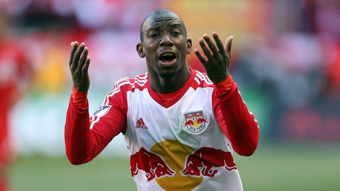 Bradley Wright-Phillips: Raise the cap and let players move clubs in MLS